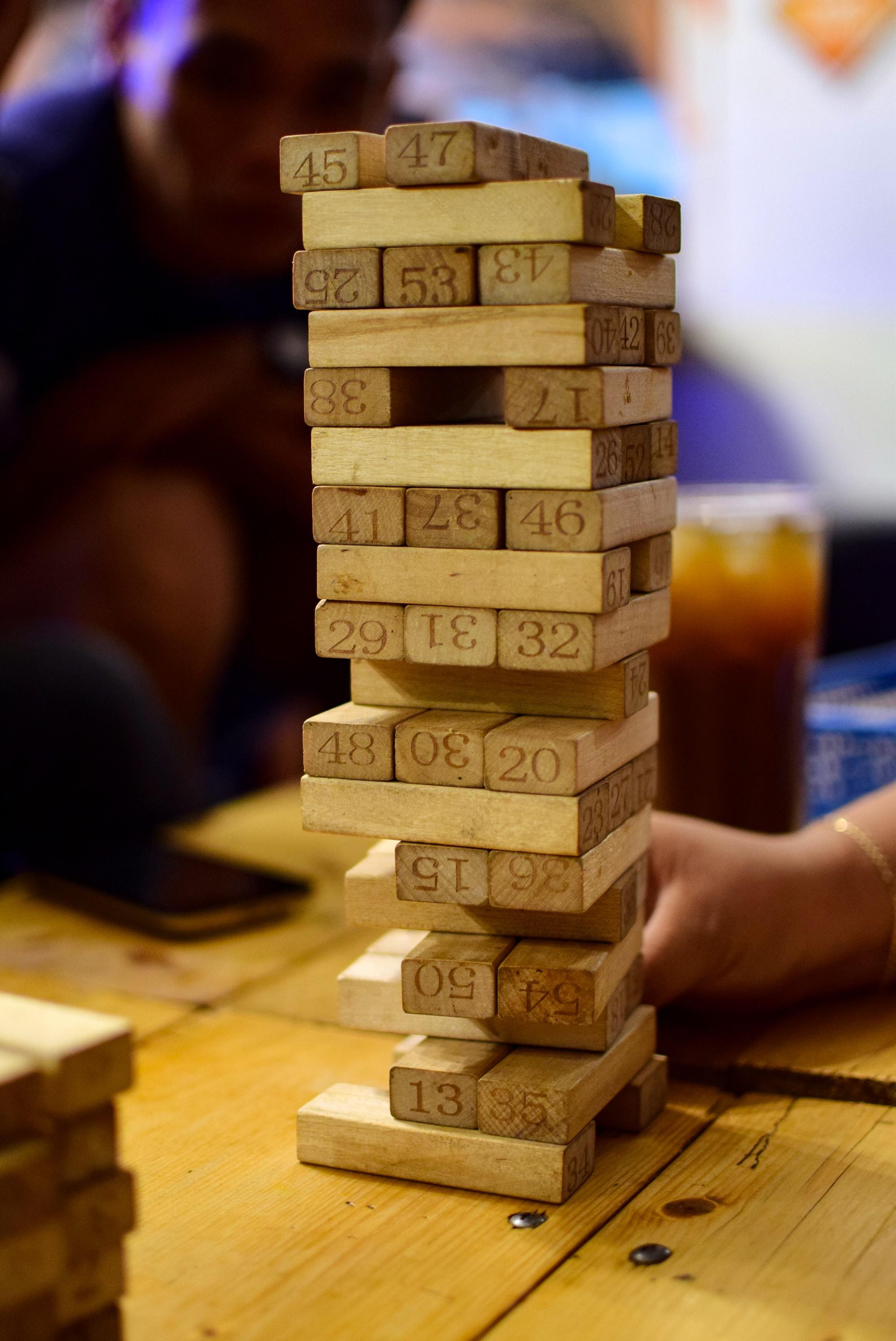 Domino come sinonimo di continuità operativa